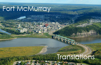 Fort McMurray - Spanish Translator