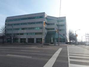Consulate of Cuba in Toronto