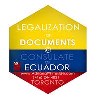 English to Spanish translations in Toronto