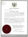 Authentication of Documents in Ontario
